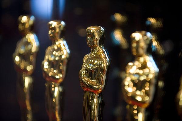 Statuette dello Zio Oscar