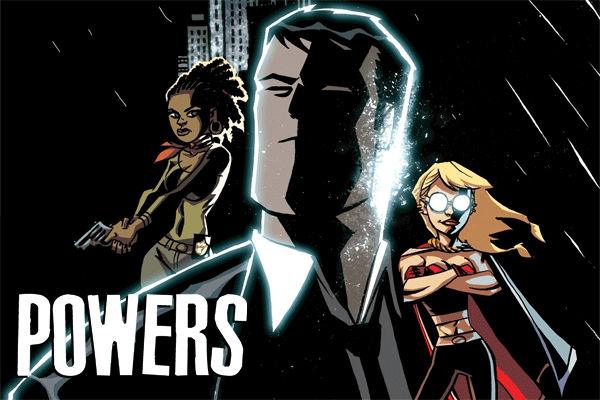 Powers nuova serie FX