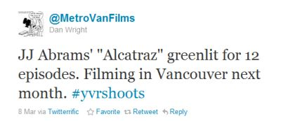 Alcatraz Twitt