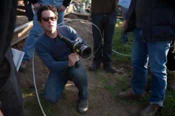 J.J. Abrams set Super 8