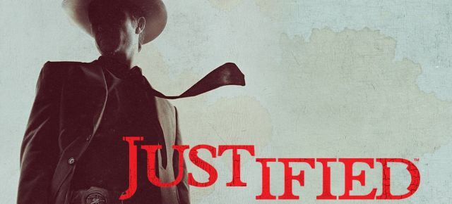 Justified (1)