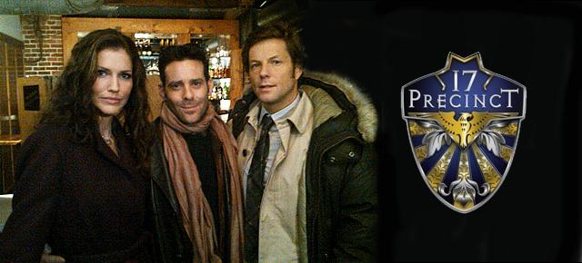 17th Precinct