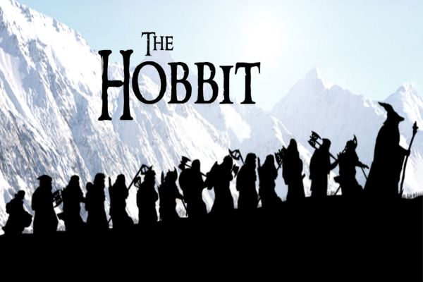 Main image of The Hobbit