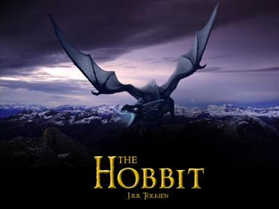 Locandina Hobbit
