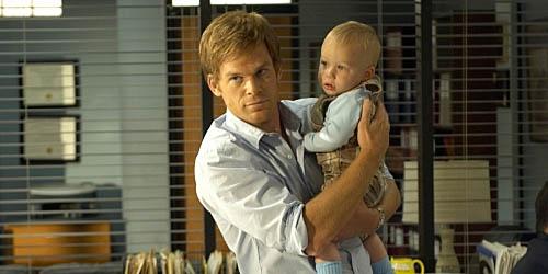 Dexter & son
