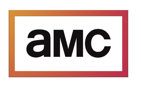 Logo di AMC, la rete di Breaking Bad