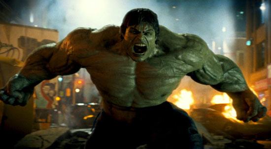 main Hulk