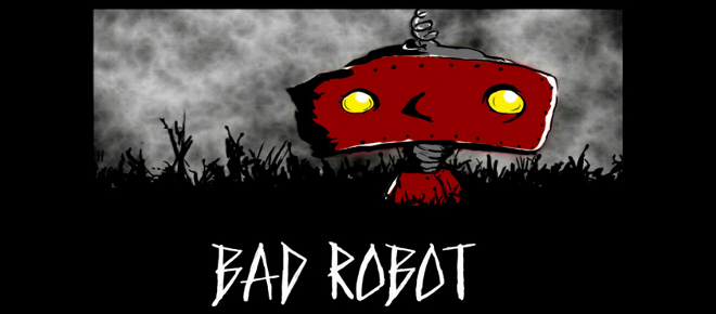 Bad Robot: logo