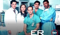 Cast di ER
