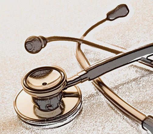 Stetoscopio