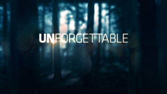 Unforgettable logo