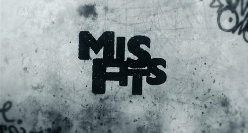 UK Misfits