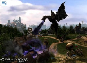 A Game of Thrones gioco