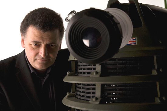 moffat-doctor-who
