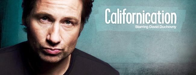 Banner Californication