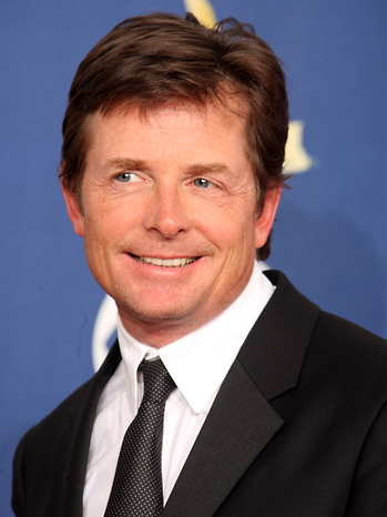 Michael J. Fox 2