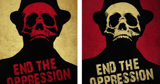 Observer end_the_oppression