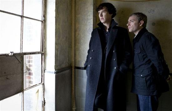 Main Sherlock