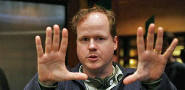 Joss-Whedon Directing