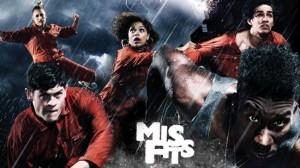 Misfits 1