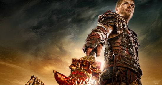 Spartacus - War of the Damned2