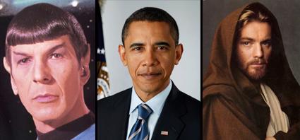 spock obama obi