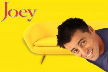 joey spin-off