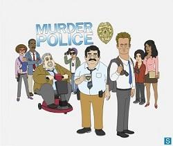 murder police cast