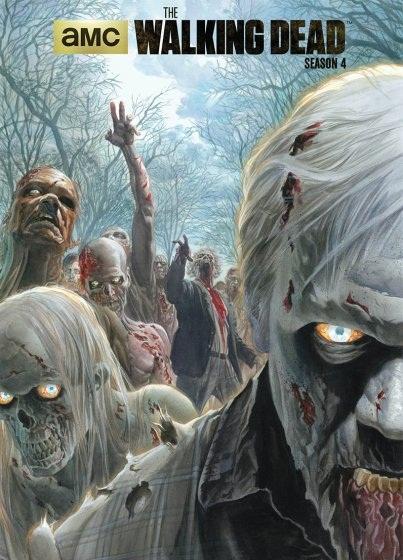 Il bellissimo poster per il Comic Con