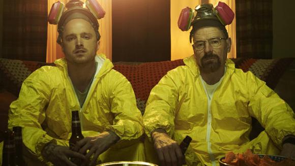 Walter e Jesse