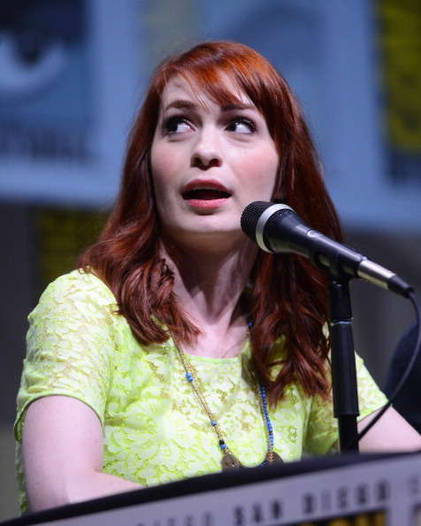 """Supernatural"" Special Video Presentation - Comic-Con International 2013"