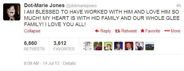 twitter jones