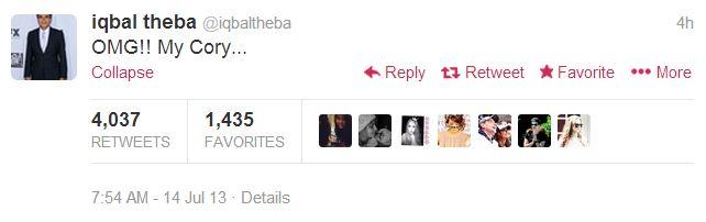twitter theba