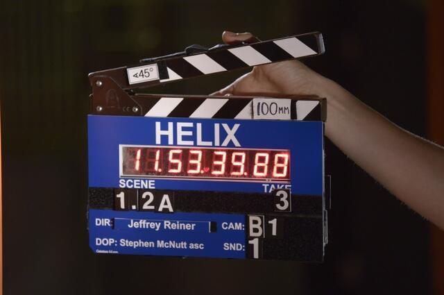 Helix produzione