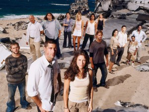 Lost Cast Season 1