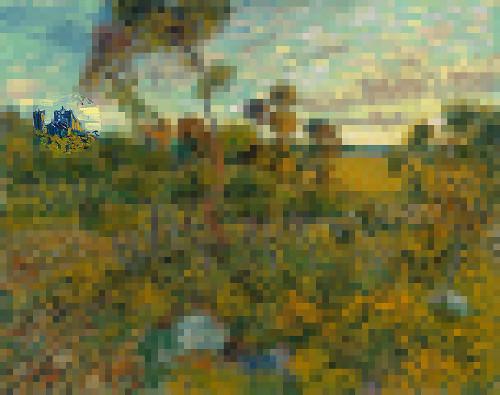 Sunset_at_Montmajour_1888_Van_Gogh_tardis
