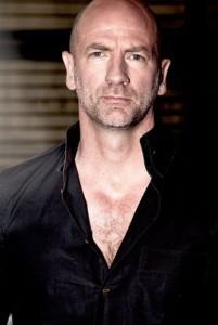 Graham McTavish - Dougal McKenzie