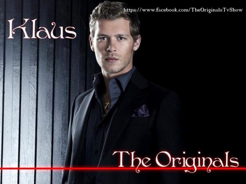 klaus the originals