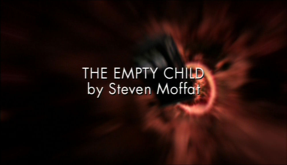 Doctor Who - The Empty Child