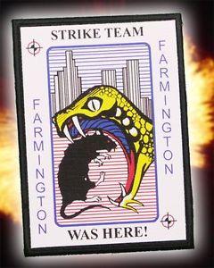 StrikeTeamcard