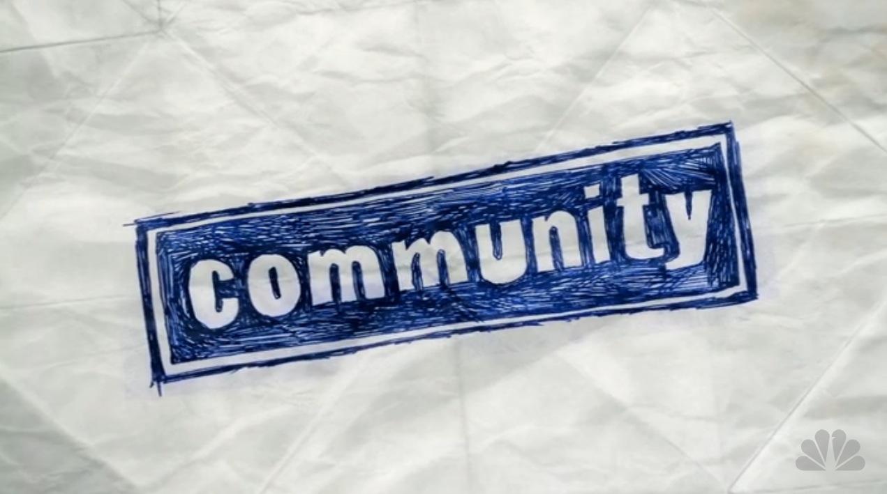 nbc community logo title