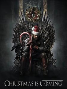 GTO Christmas