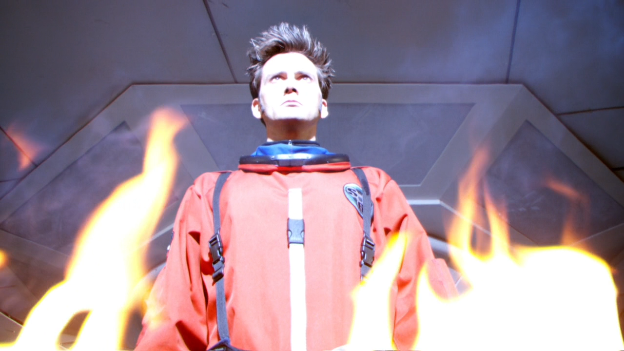 Doctor Who Time Lord Victorious