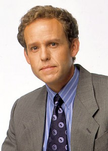 Peter MacNicol guest star Agents of SHIELD