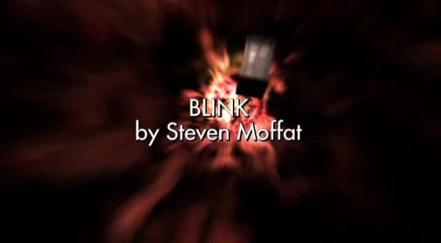 blink titlecard