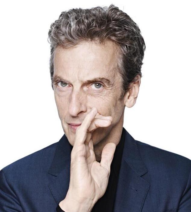 Peter Capaldi - 1
