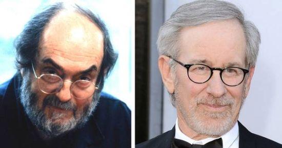 Kubrick-Spielberg