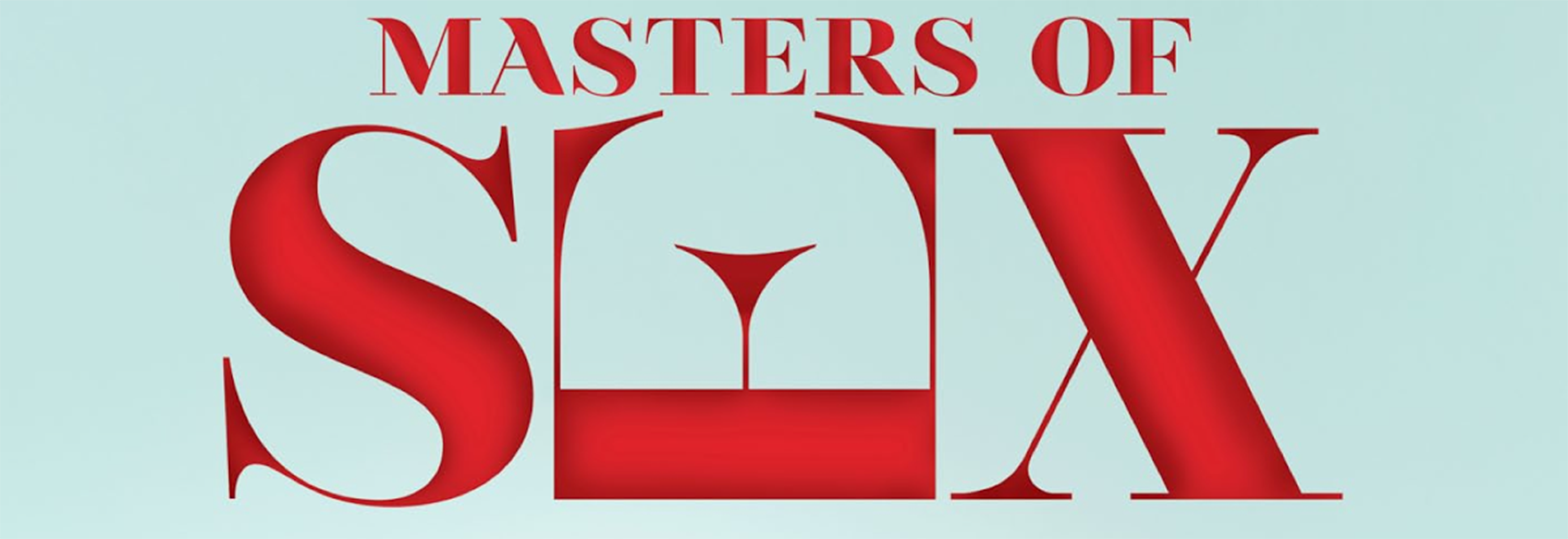 Logo Masters of Sex