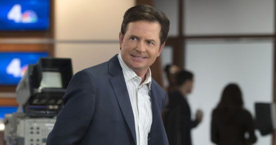 The Michael J. Fox Show2