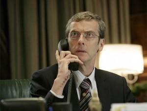 Peter Capaldi - torchwood